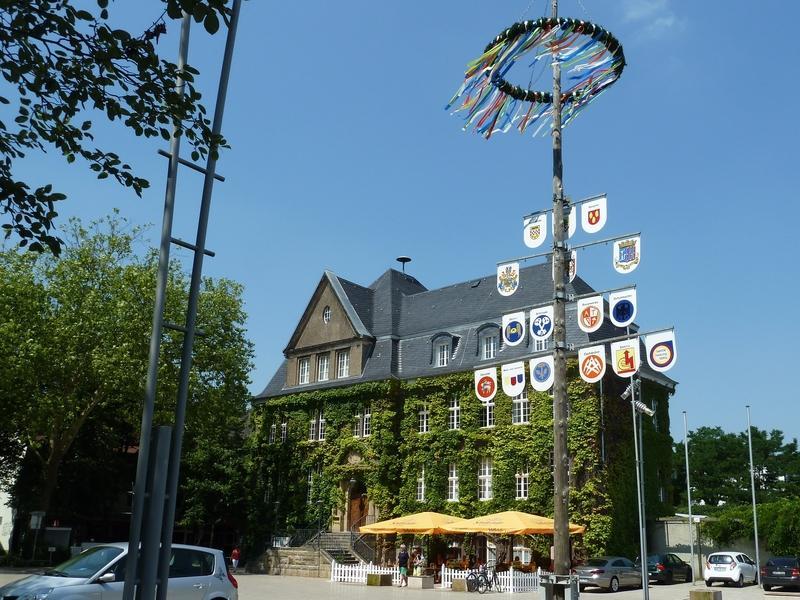 Rathaus | © B. Heinekamp, Kreis Unna