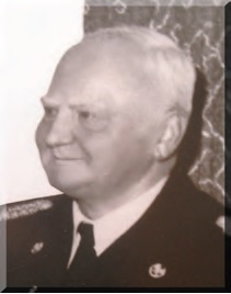 1945-1960 Fritz Möller