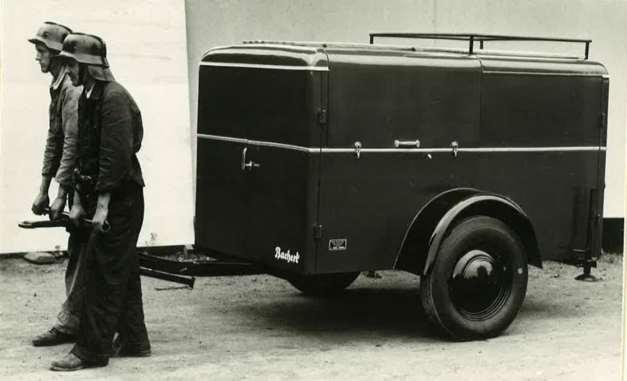 1955 Bachert-Motorspritze 1