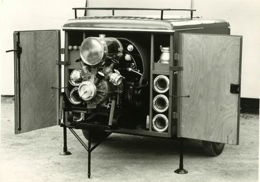 1955 Bachert-Motorspritze 2