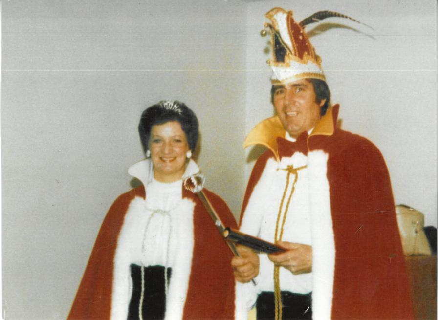 Lothar u Hannelore 1976