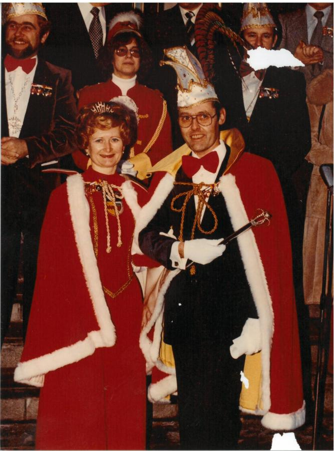 Alfred u Ingrid 1978