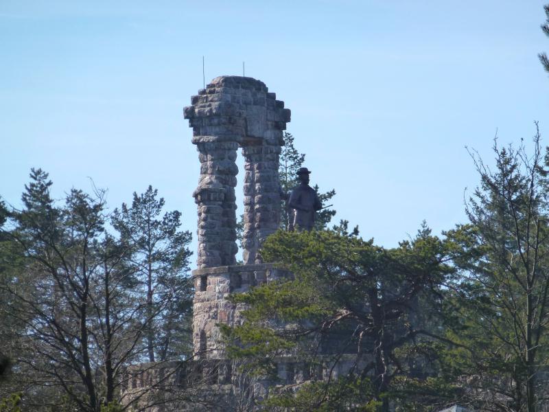 Lange-Berg-Denkmal