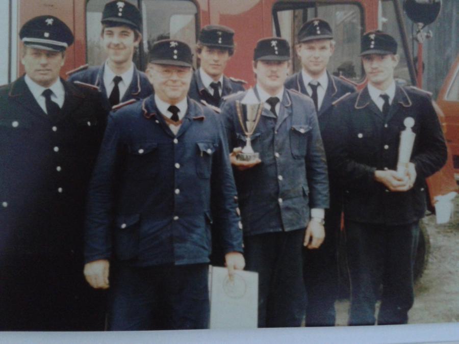 1985 A+Ü Fahrt 1. Platz 2
