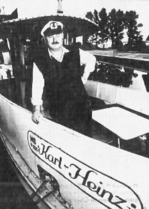 Kapitän Peter Schmidt (1993)