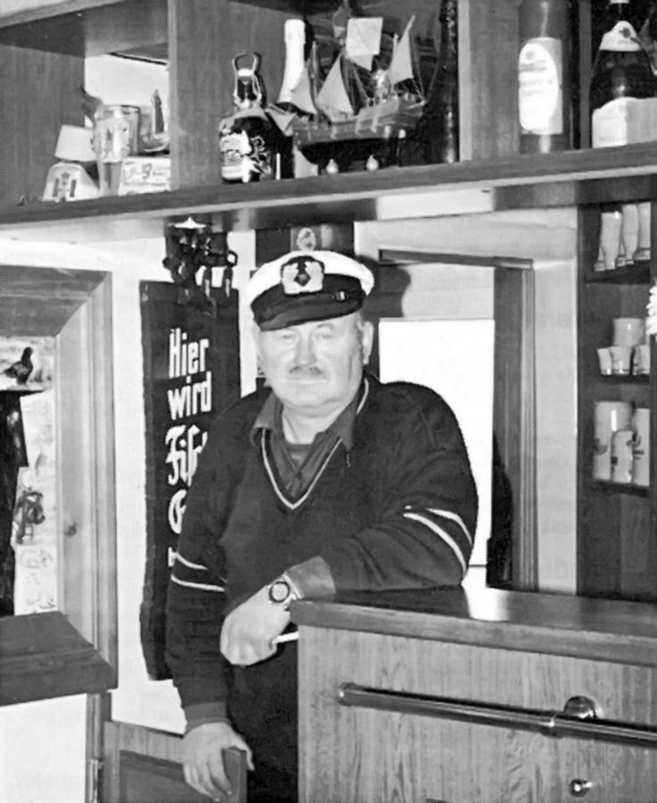 Peter Schmidt, 1997