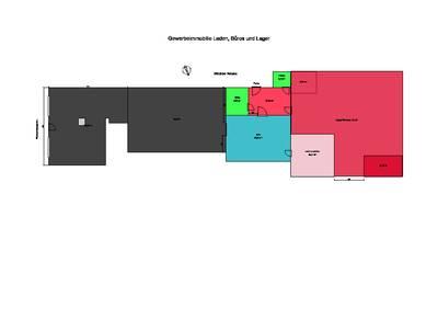 Gewerbeimmobilie Werkstatt/Lager mit Büro 02/2017