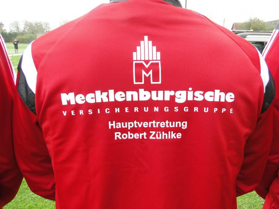 Mecklenburgische Versicherung