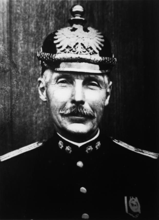 August Früchtnicht