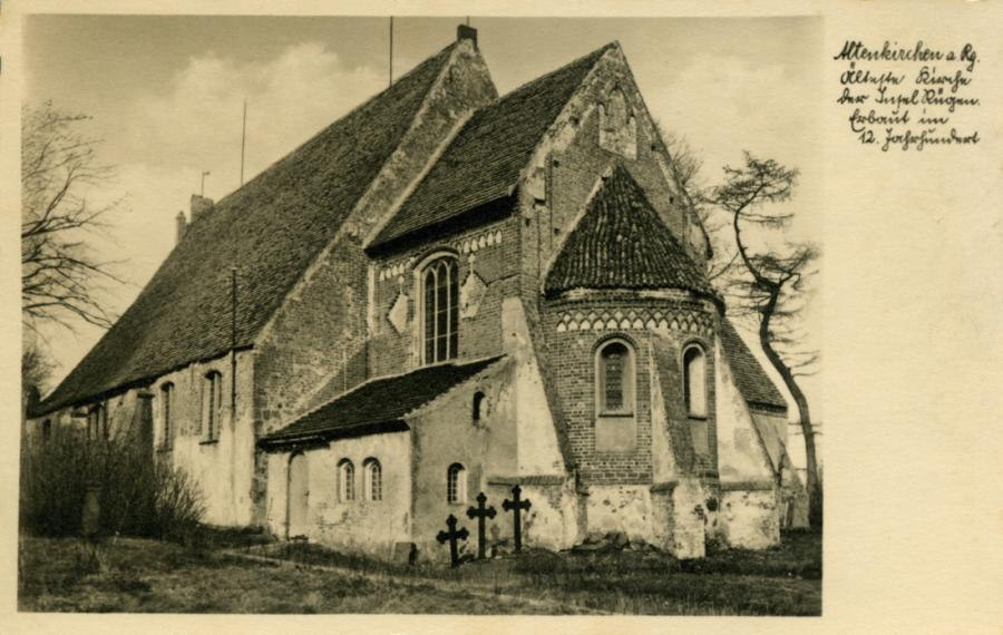 1 Altenkirchen Kirche