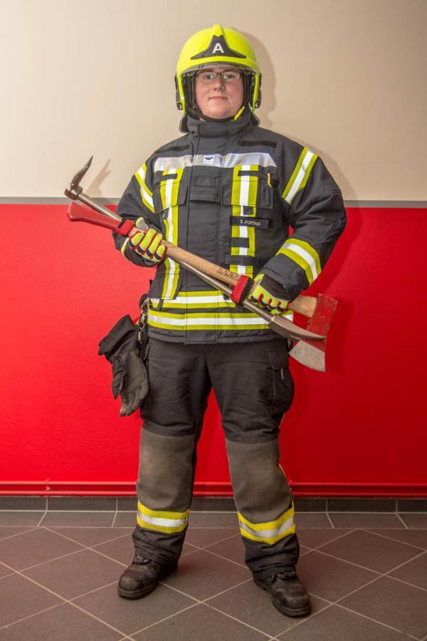 2015-11-10 1 Neue Schutzausrüstung