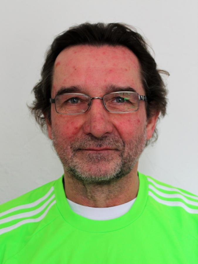 Peter Gorka