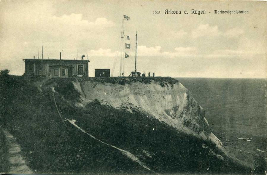 1 Kap Arkona
