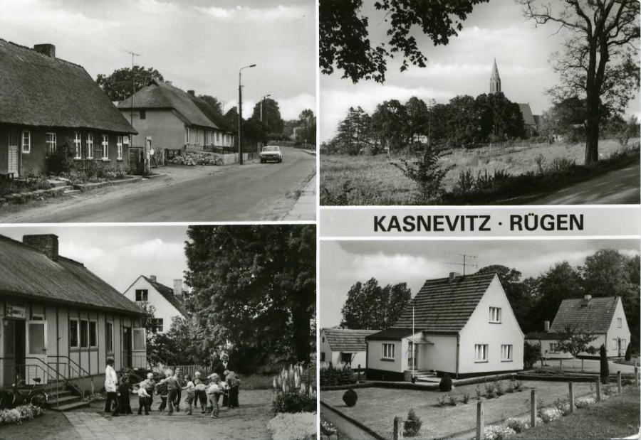 1 Kasnevitz-Rügen