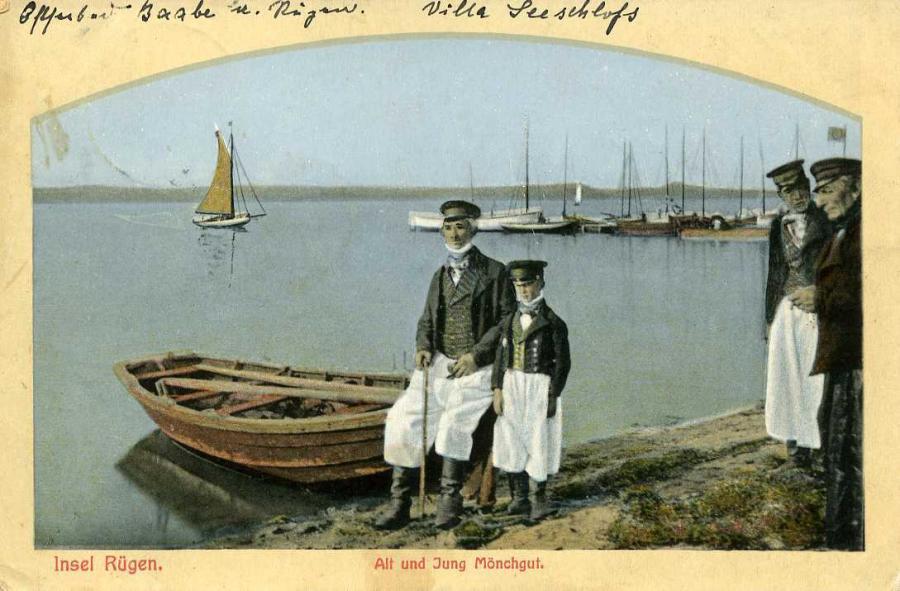 1 Mönchgut 1912