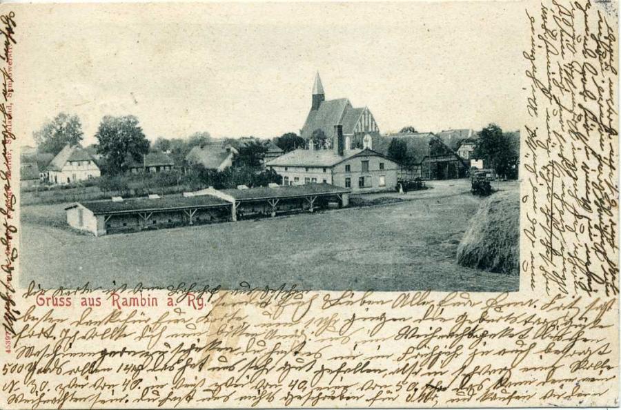 1 Rambin 1901