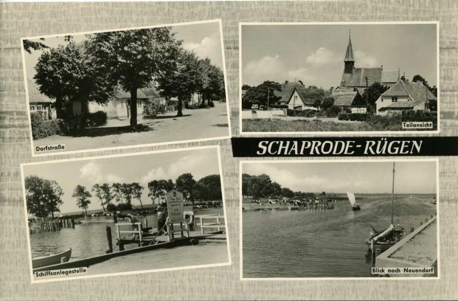 1 Schaprode 1964