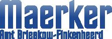 Logo Maerker