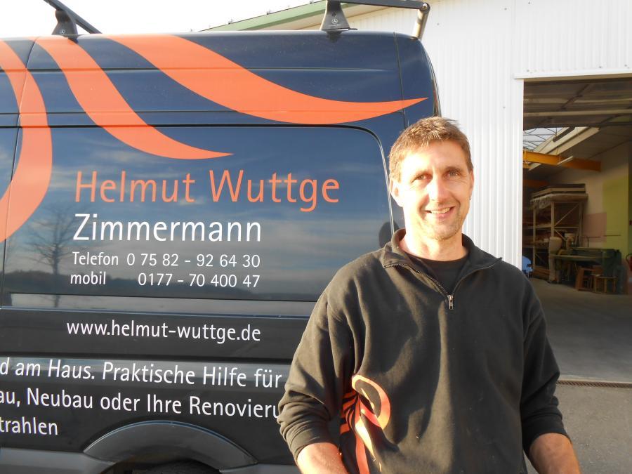 Helmut Wuttge Werkshalle