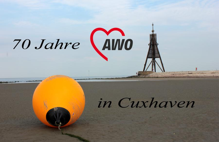 70 Jahre AWO in Cuxhaven