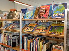 Kinderbücherei 1
