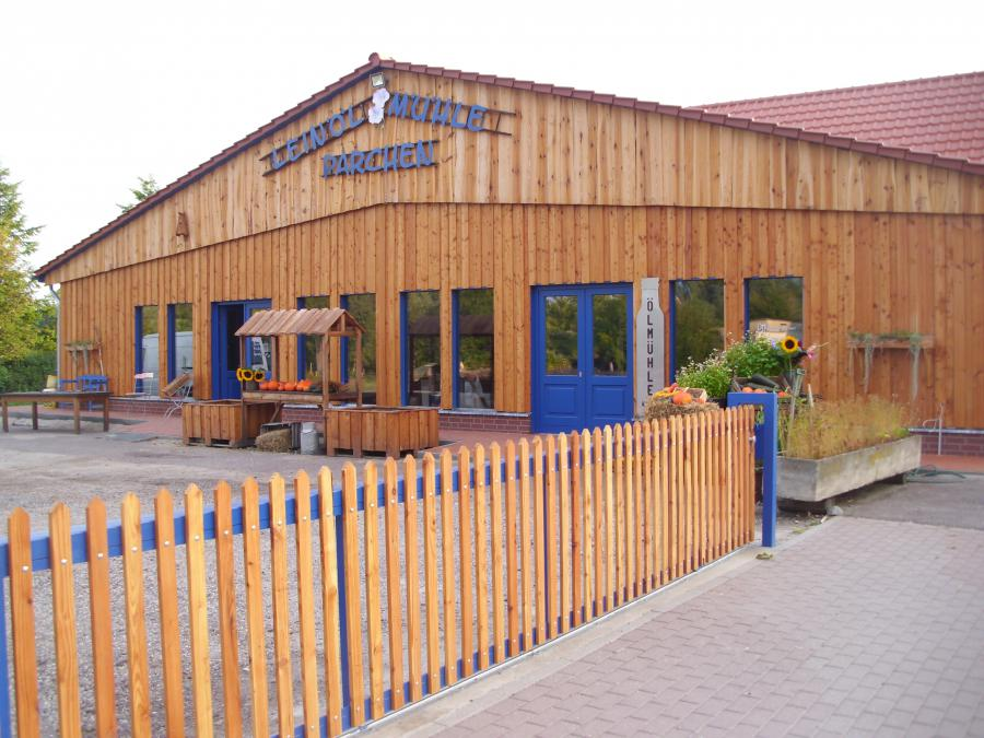 Leinölmühle