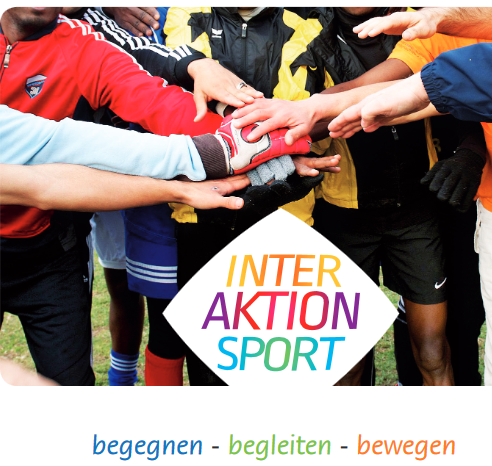 Interaktion Sport