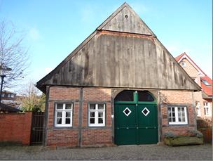 """""""Ackerbürgerhaus Hans Tietmeyer"""""""
