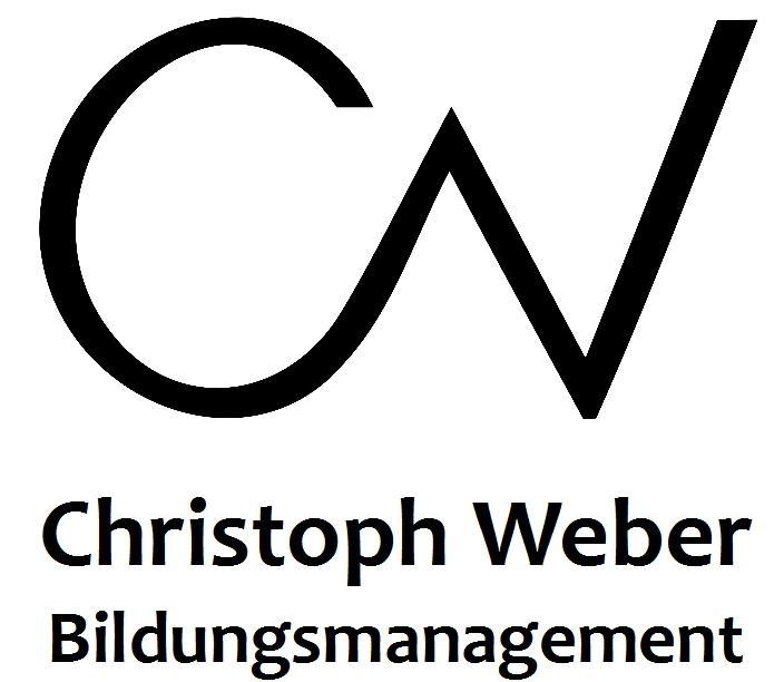 Christoph Weber Logo