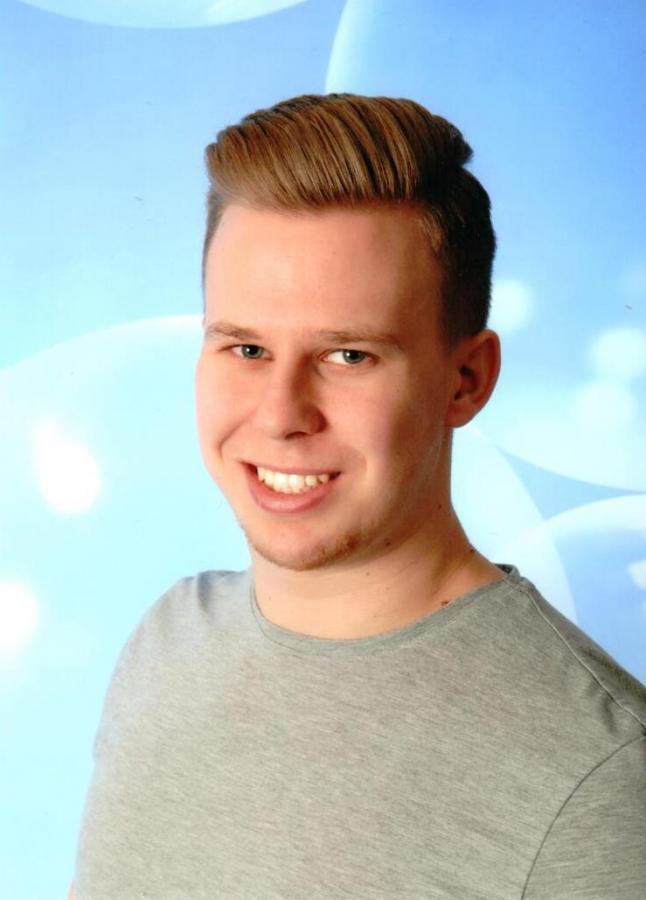 Max Siegert