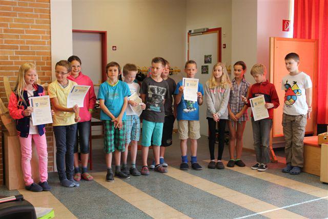 2014 Mathematikolypiade