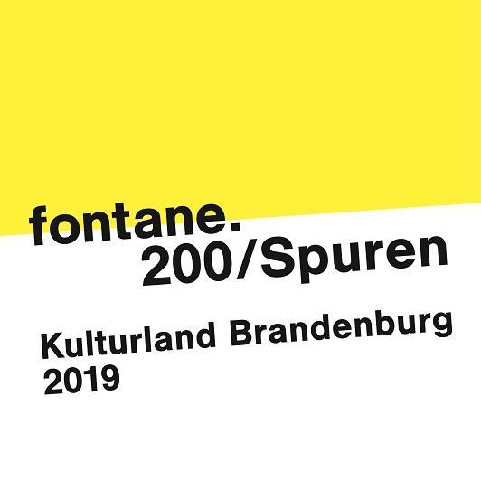 Fontane.200/Spuren