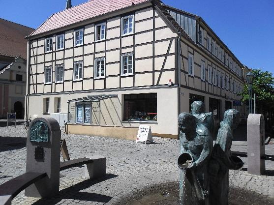 Foto©Historischer Heimat-Verein Kyritz und die Ostprignitz e.V.