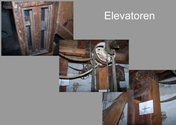 Die Elevatoren