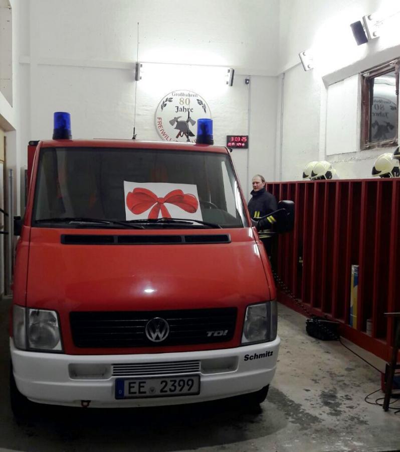 TSF Garage
