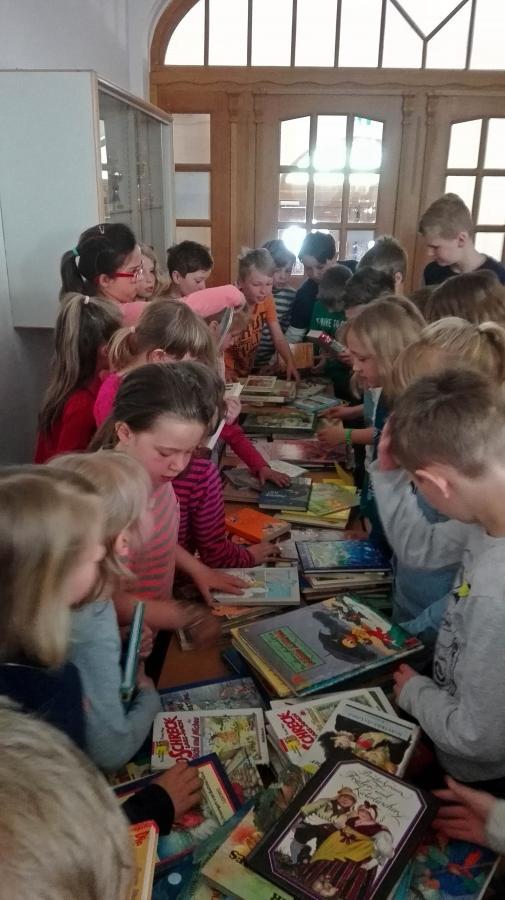 Bücherbasar 5_2017