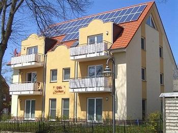 Villa Seebaer in Rerik