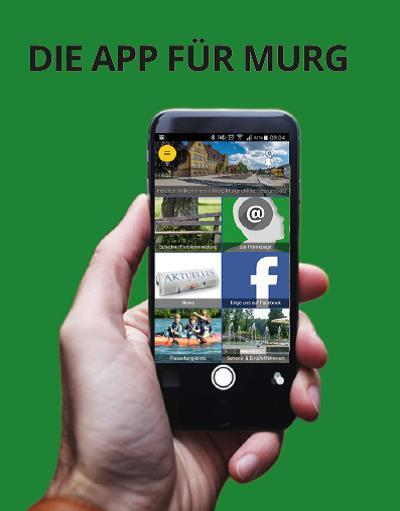 CityApp Murg