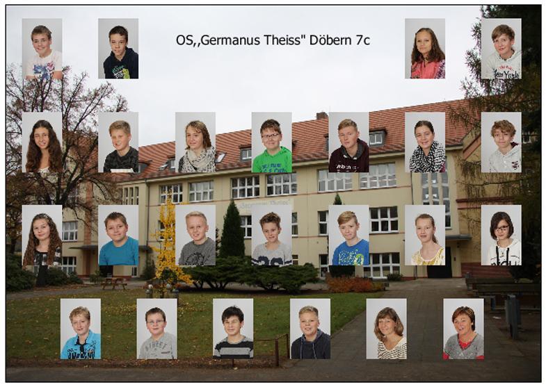 Klasse 7c