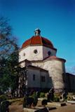 Kirche Groß Plasten