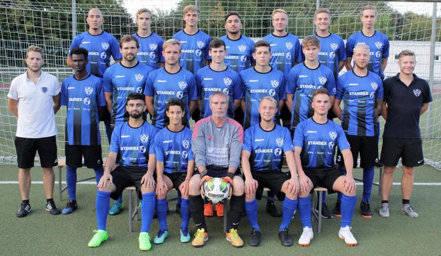 2. Mannschaft - Saison 2018-2019