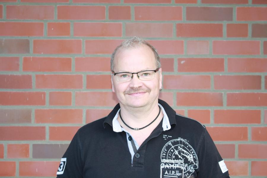 2. Vorsitzender Michael Renken