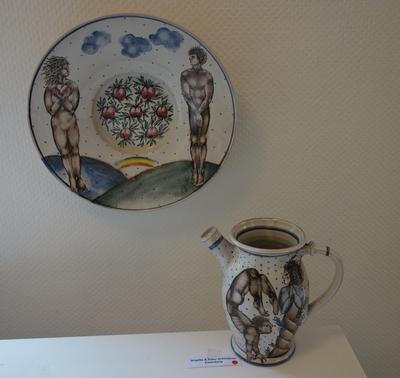 2. Preis - Brigitte und Peter Schliebner - TM2014
