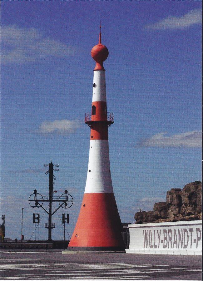 20010 Bremerhaven-Unterfeuer