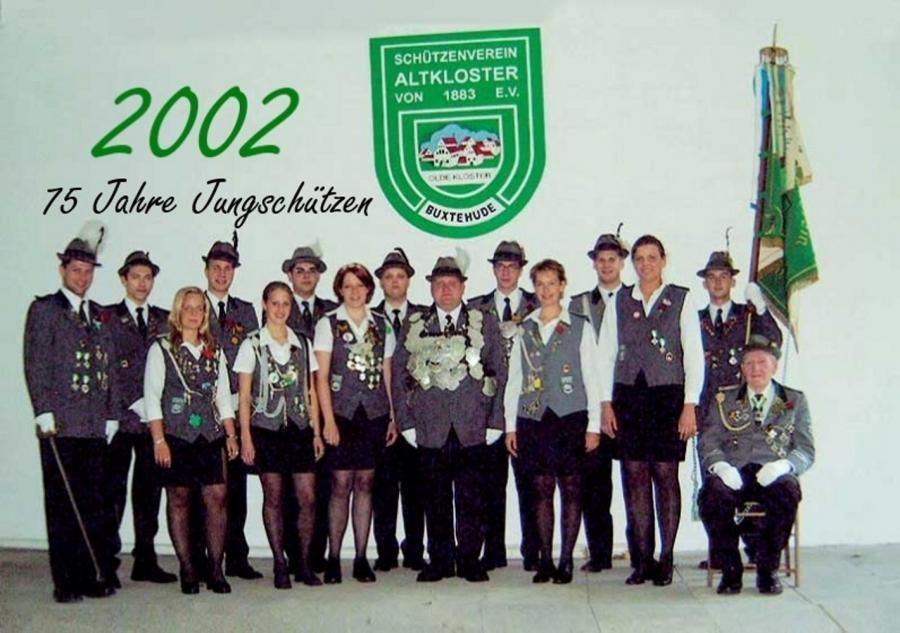 2002-75 Jahre Jungschützen Altkloster