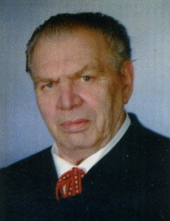 Otto Heiß