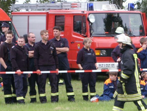 2005-07-09 Amtswehrfest Krukow 1