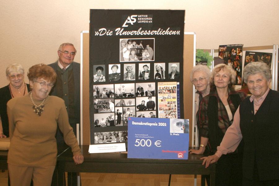 2005_Kabarett Demokratiepreis