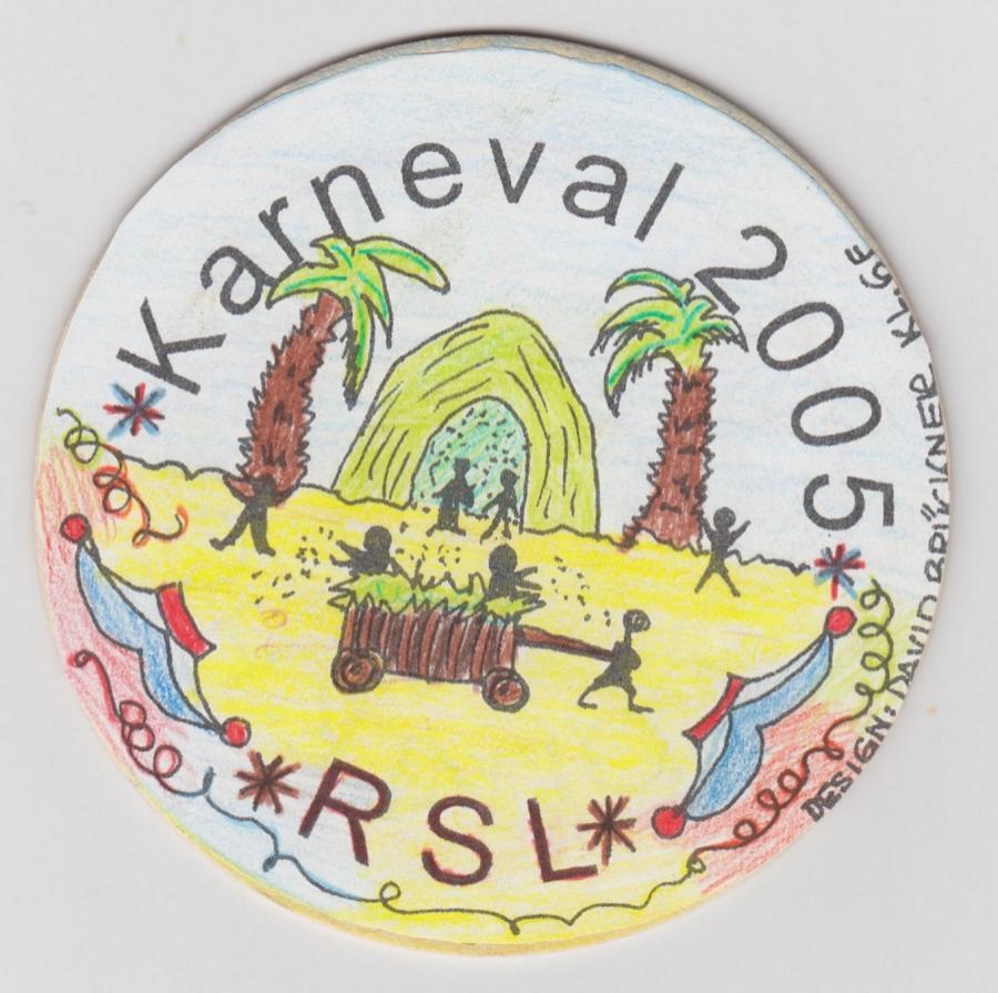 Karnevalsorden 2005