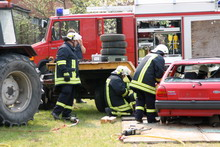 2006-05-06 Amtswehrfest in Buchhorst